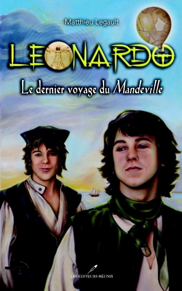 Leonardo 2 : Le dernier voyage du Mandeville