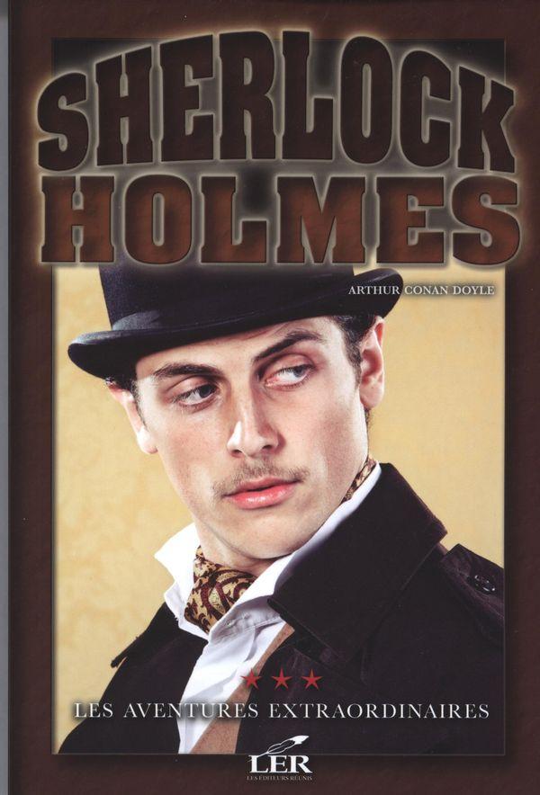 Sherlock Holmes 3 : Les aventures extraordinaires