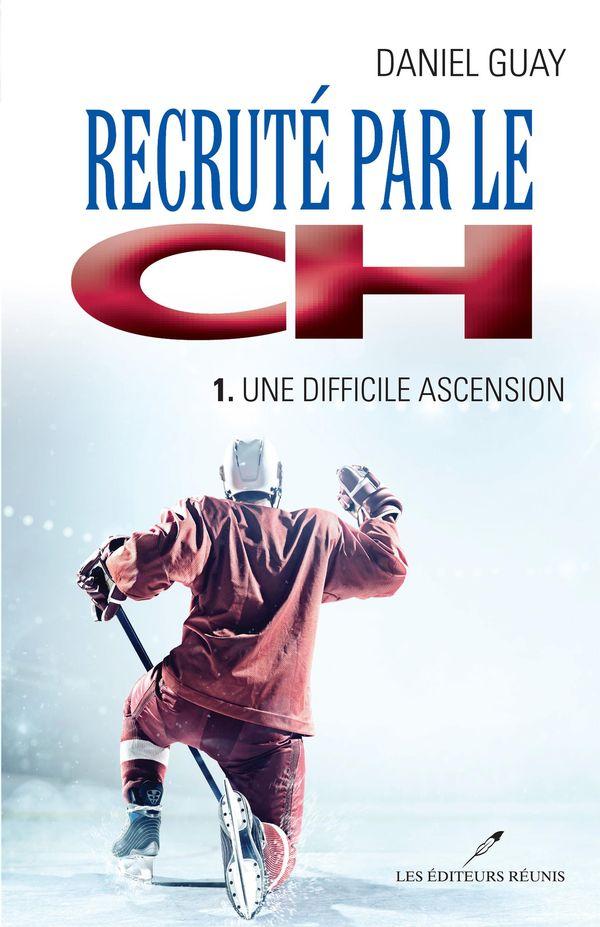 Recruté par le CH 01 : Une difficile ascension