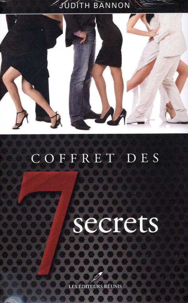 Coffret des 7 secrets (3)