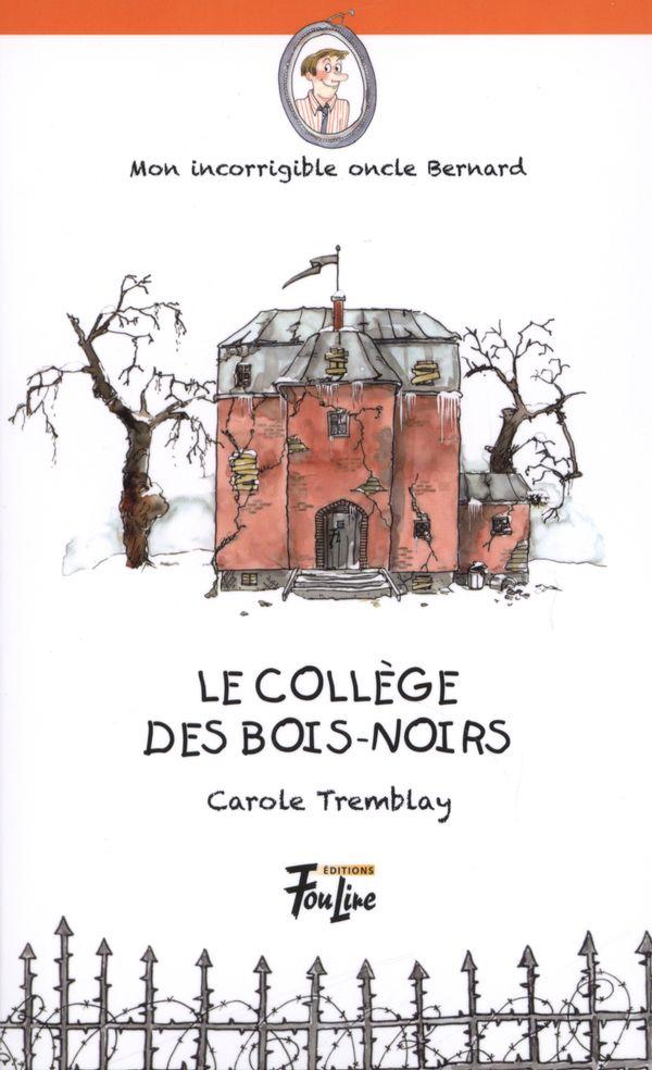 Le Collège des Bois-Noirs