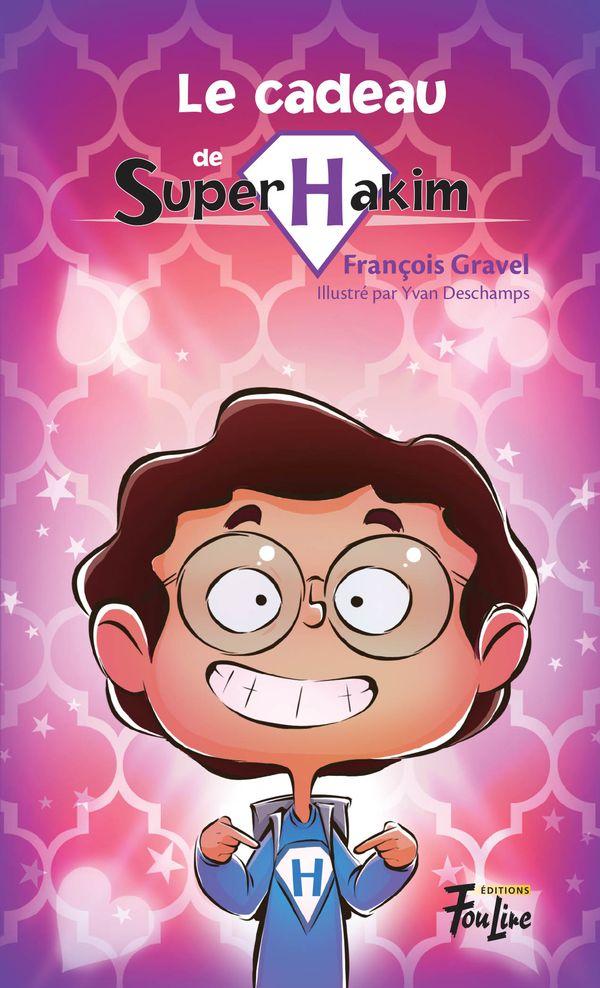 Le cadeau de Super Hakim 05