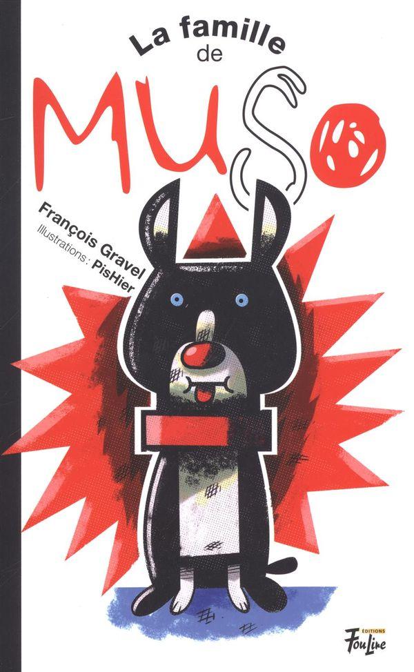 La famille de Muso 01