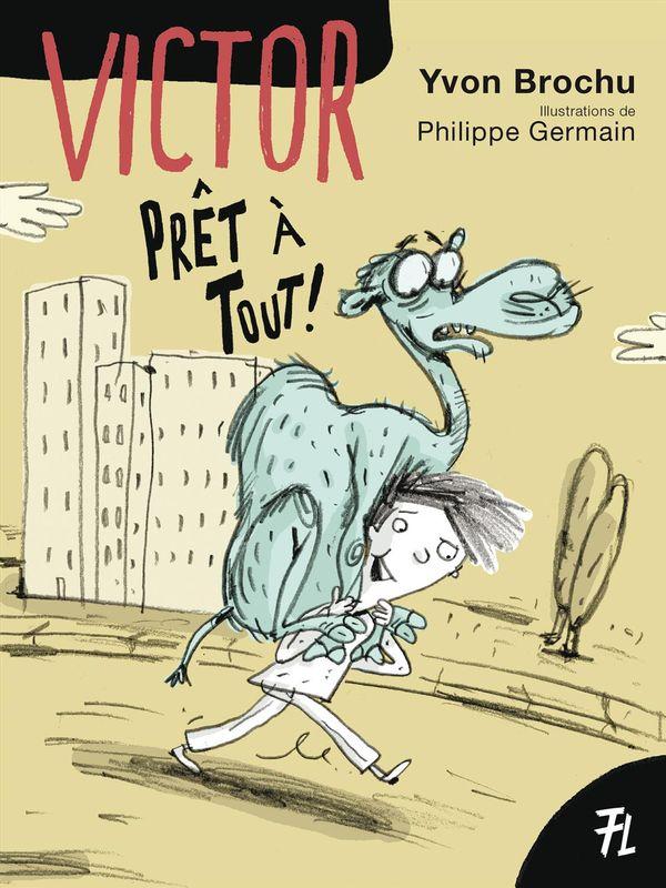Victor 01 : Prêt à tout !