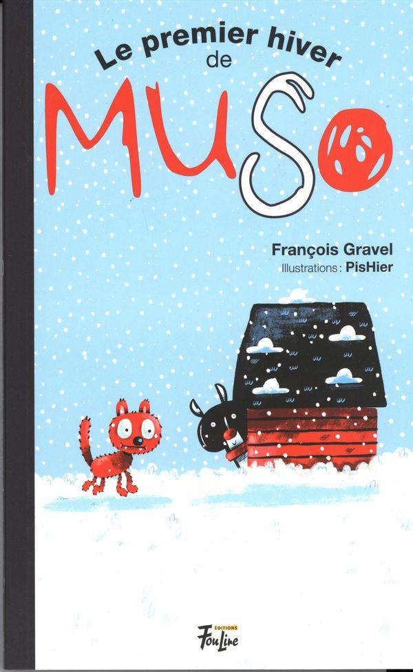 Le premier hiver de Muso 04