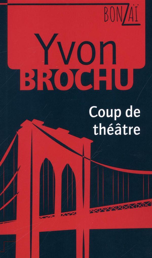 Bonzaï 02 : Coup de théâtre