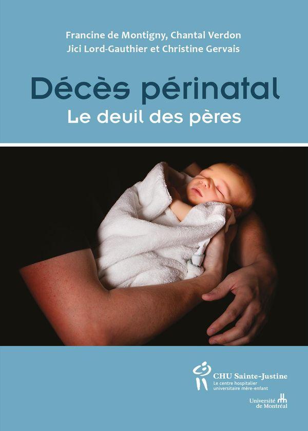 Décès périnatal : Le deuil des pères