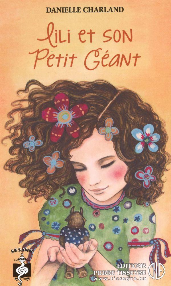 Sésame 143 : Lili et son géant