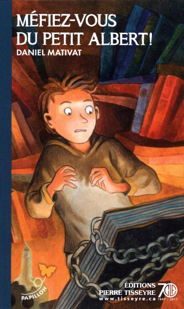Pap. 228 : Méfiez-vous du petit Albert