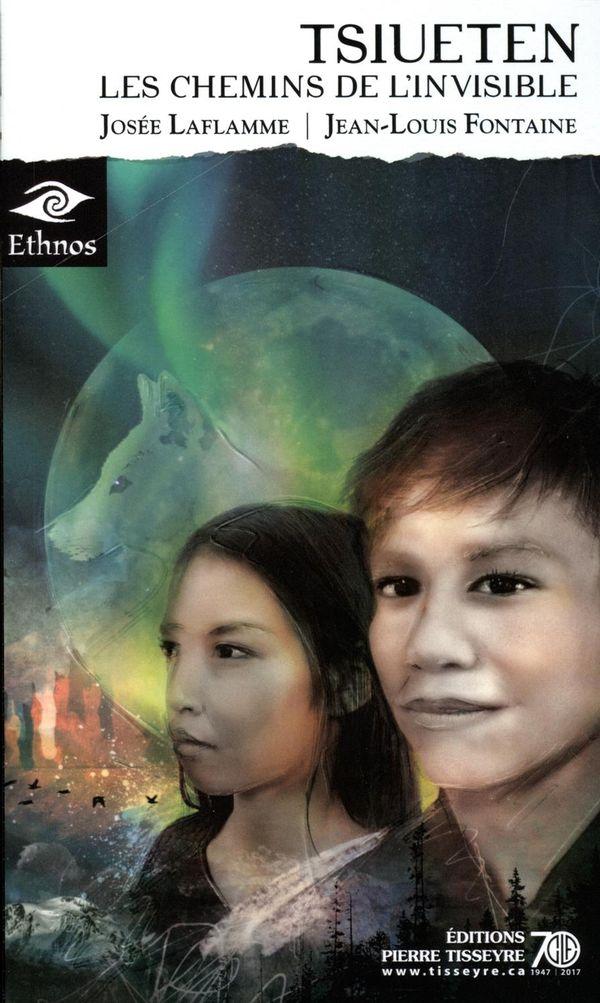 Ethnos 23  Tsiueten 02 : Les chemins de l'invisible