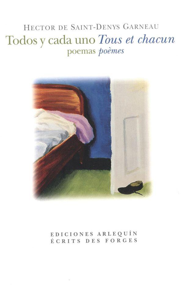 Tous et chacun poèmes/Todos y cada uno poemas