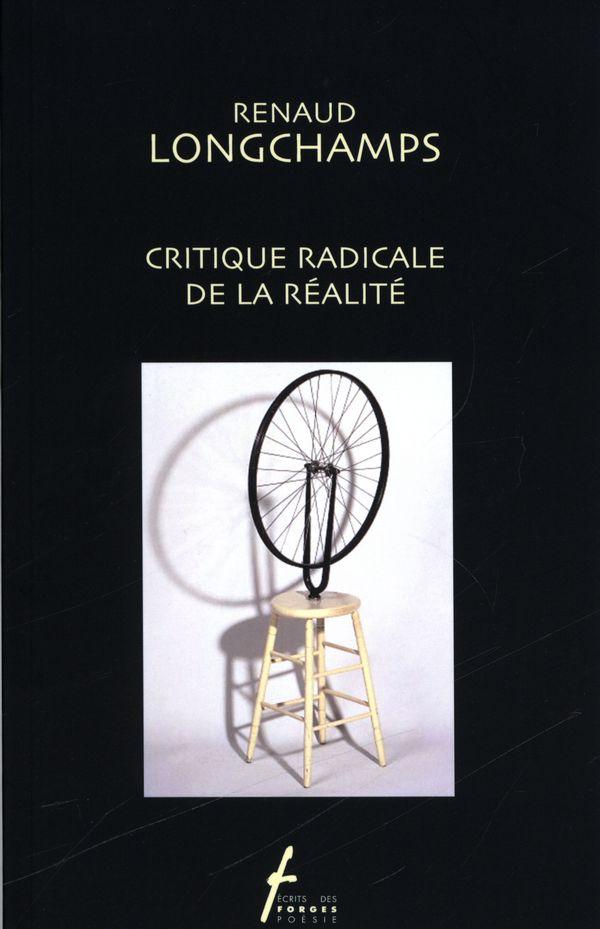 Critique radicale de la réalité