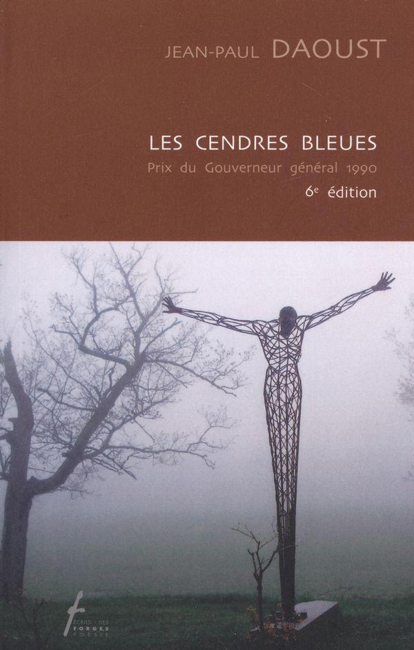 Les cendres bleues 6e édition