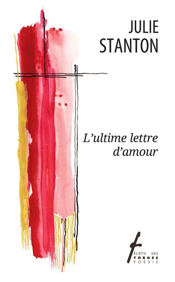 Ultime lettre d'amour L'