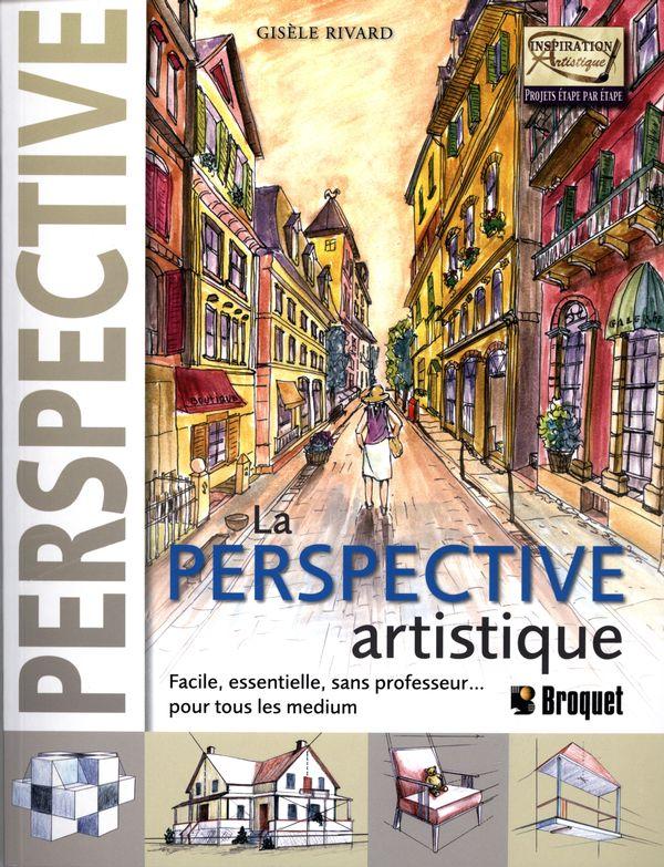 La perspective artistique