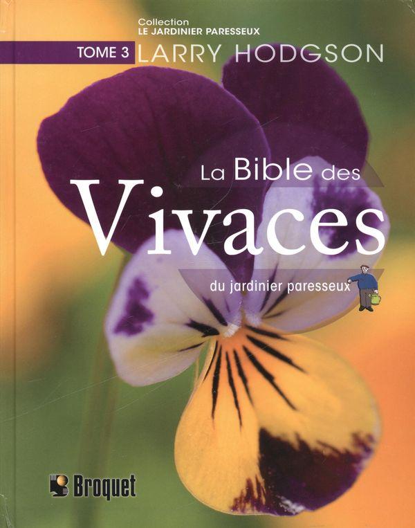 La Bible des Vivaces du jardinier paresseux  3