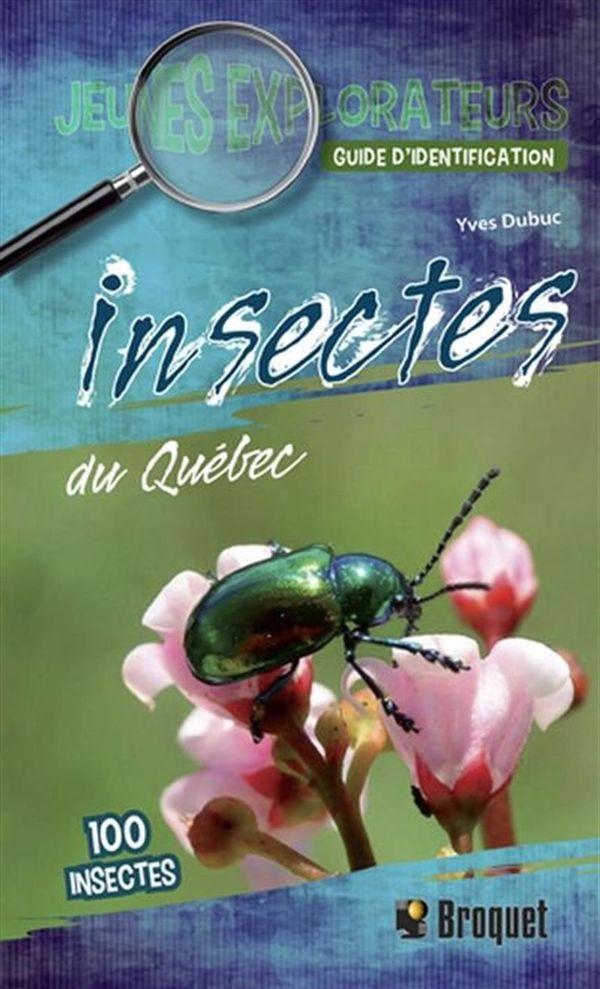 Insectes du Québec