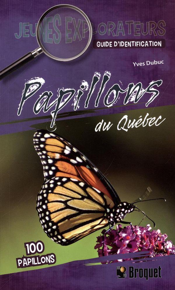 Papillons du Québec