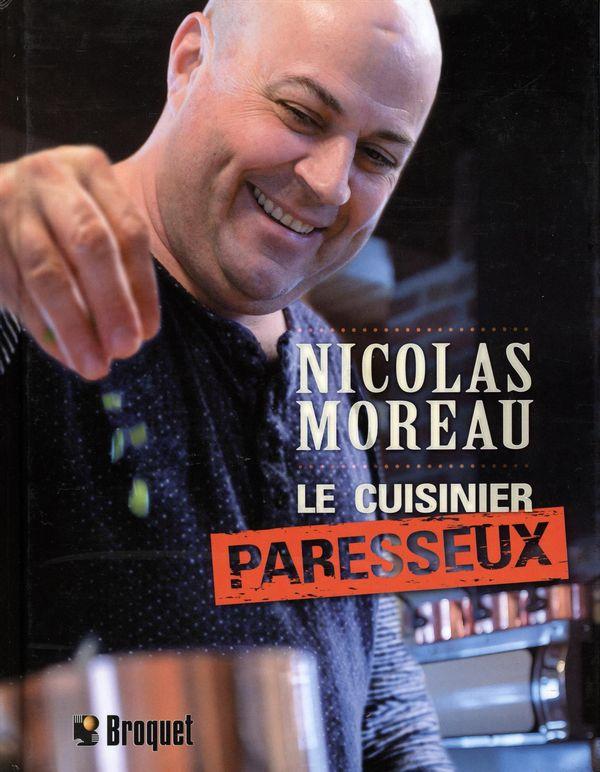 Le cuisinier paresseux distribution prologue for Cuisinier 95