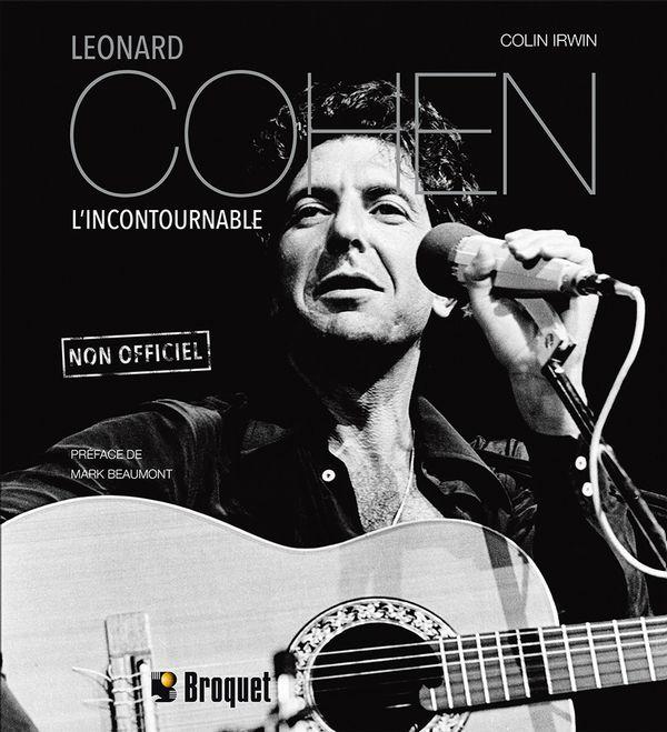 Leonard Cohen  L'incontournable