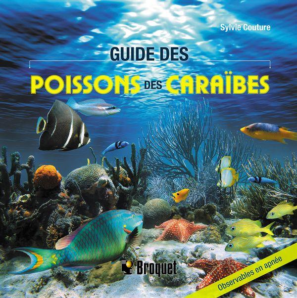 Guide des poissons des Caraïbes