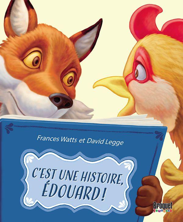 C'est une histoire, Edouard!