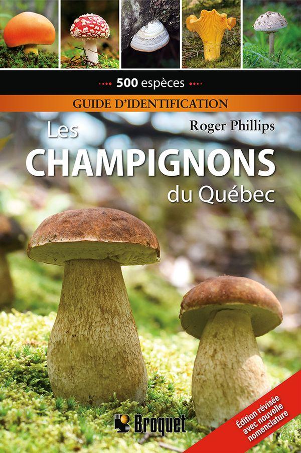 Champignons du Québec Les N.E.