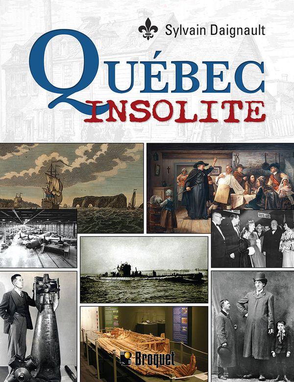 Québec insolite