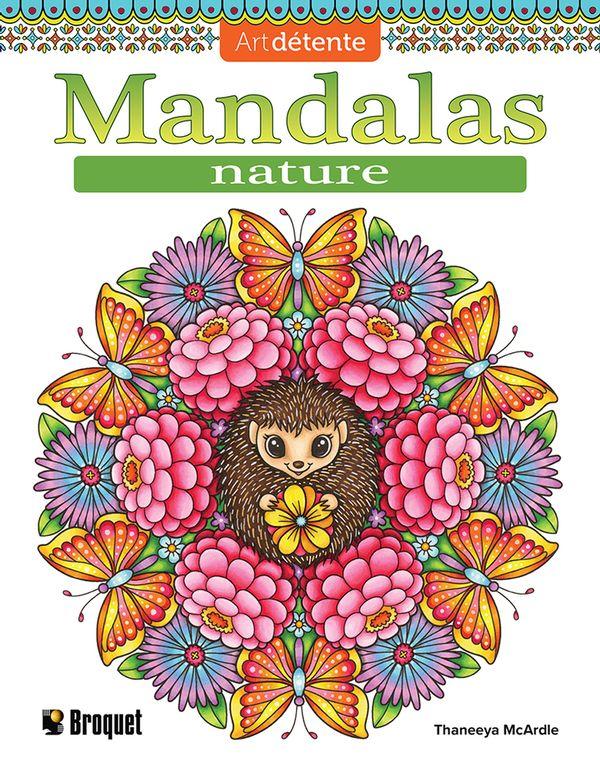 Mandalas - Nature