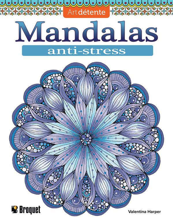Mandalas - Anti-stress