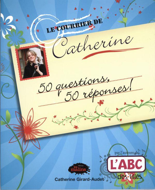 Le courrier de Catherine