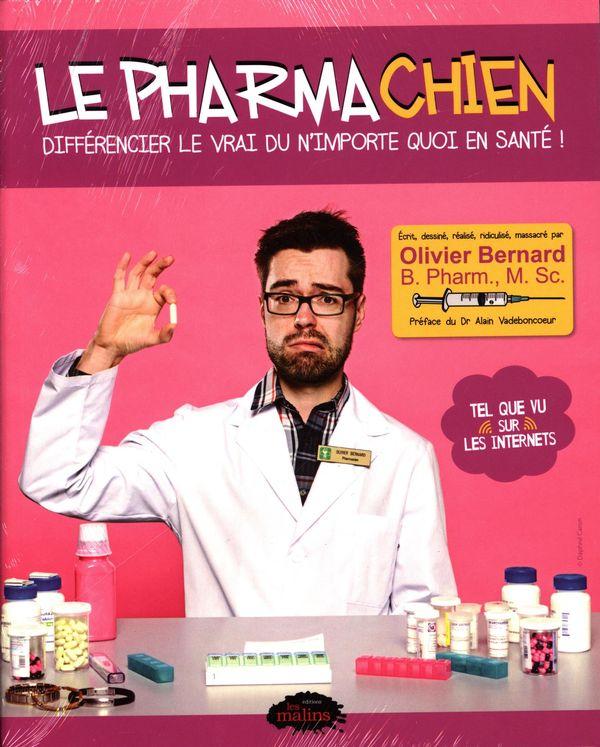 Le pharmachien 01-02