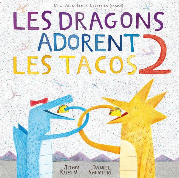 Dragons adorent les tacos Les 02
