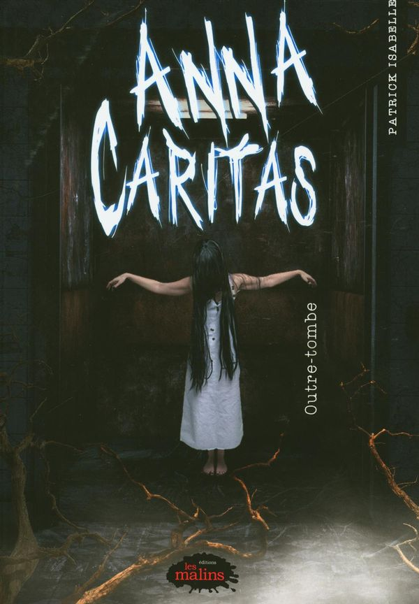 Anna Caritas 03  Outre-tombe