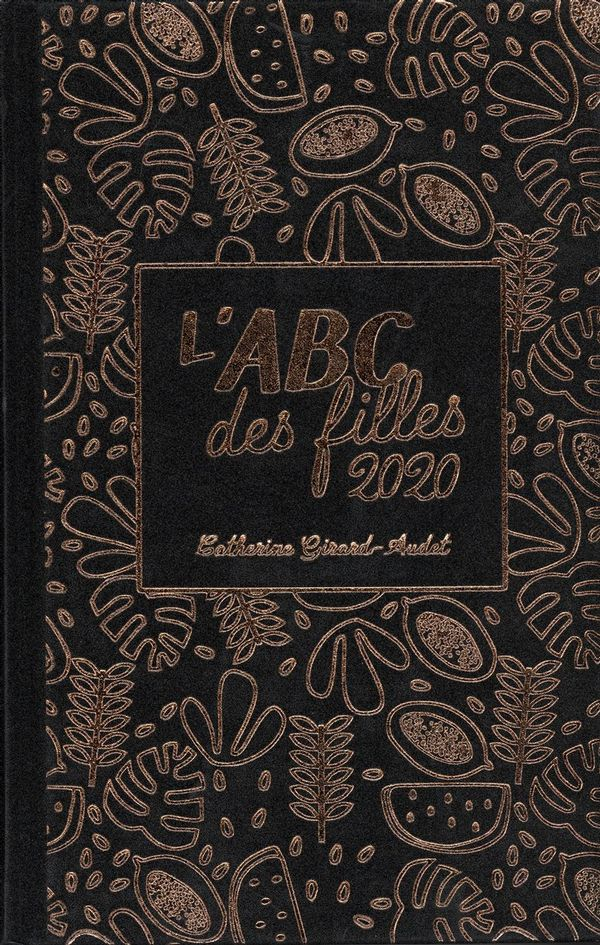 Abc des filles L' 2020
