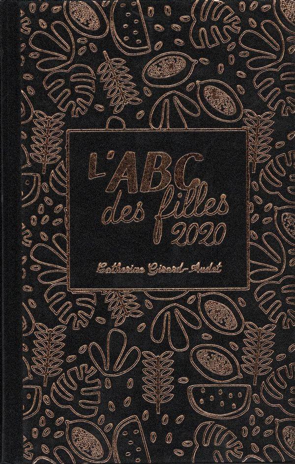 L'Abc des filles 2020