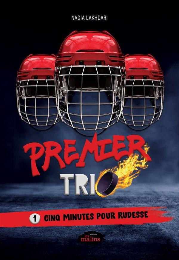 Premier trio 01 : Cinq minutes pour rudesse