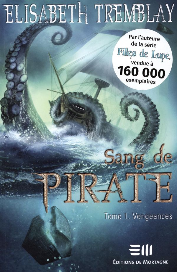 Sang de Pirates 01 : Vengeances