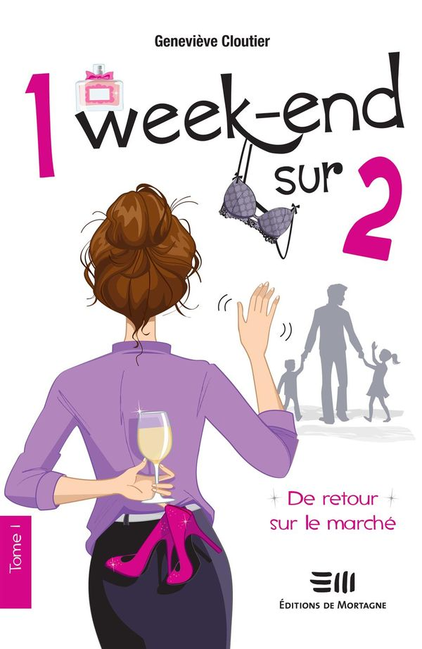1 week-end sur 2