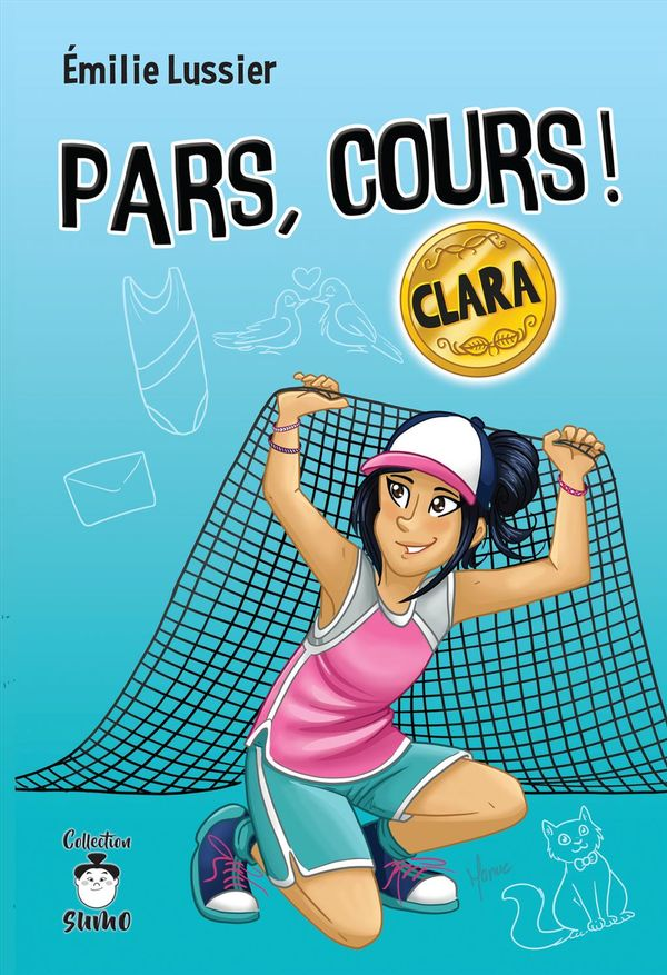 Pars, cours! Clara