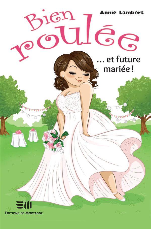 Bien roulée et future mariée