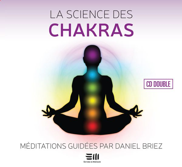 La science des chakras N.E.