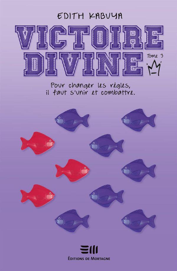 Victoire-Divine 03 : Coup d'état