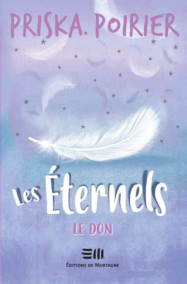 Les Eternels 01 : Le don