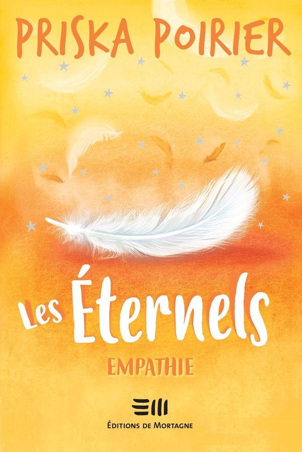 Les Eternels 05 : Empathie