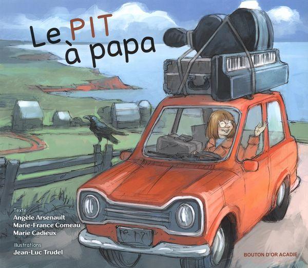 Le Pit à papa