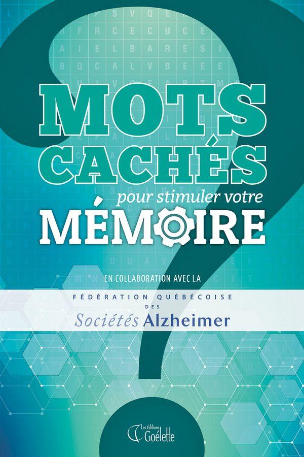 Mots cachés pour stimuler votre mémoire