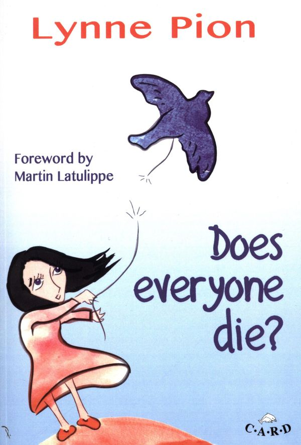 Does everyone dies?