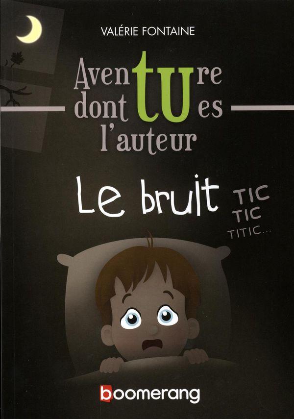 Bruit Le