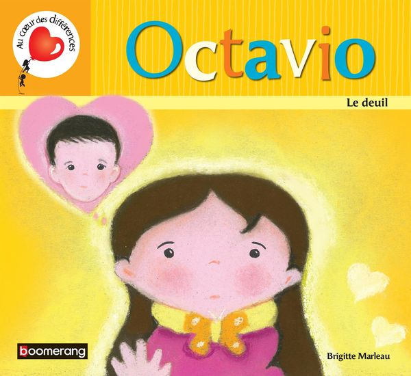 Octavio Le deuil